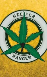 Reefer Ranger by David Mark Brown