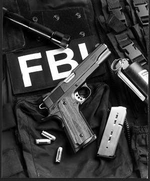 Googling onto the FBI Watch List - David Mark Brown - David Mark Brown