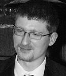 Author David M. Brown