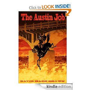 The Austin Job on Amazon
