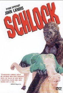 Movie Poster for Schlock
