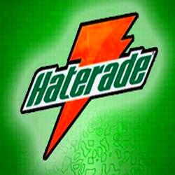 Haterade Logo