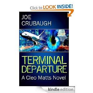 terminal departure
