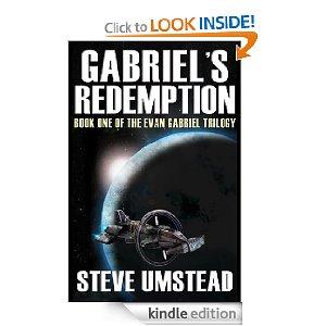 Gabriel's Redemption Cover
