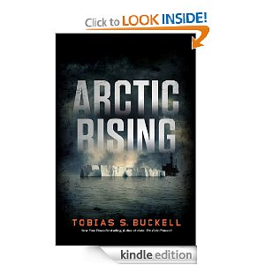 Arctic Rising cover