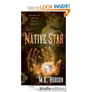 Native Star cover