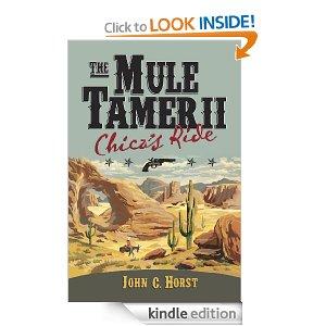 Mule Tamer II