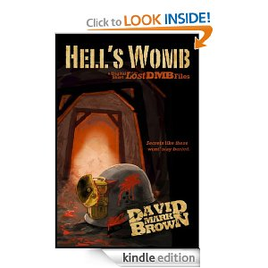 Hell's Womb