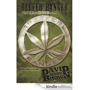 Reefer Ranger at Kindle store