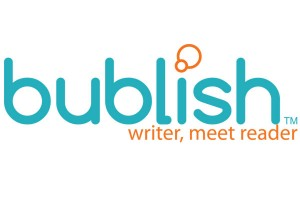 bublish logo