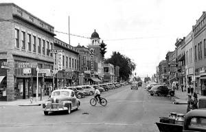 Downtown Nampa
