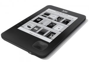 Kobo eReader device w/wifi