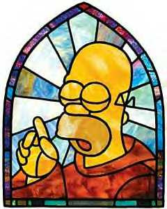 Holy Homer