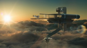 oblivionskystation