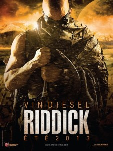 riddick international poster
