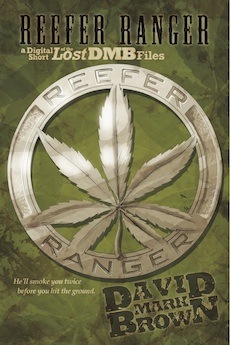 Reefer Ranger Coverburnsmall