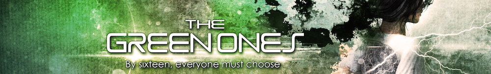 the green ones-banner